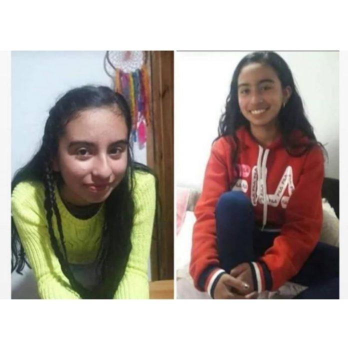 jazmin buscada - Buscan a una niña de 12 años de Mina Clavero