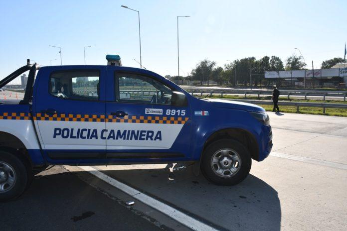 policia caminera cba - Con combustibles más caros, aumentaron también las multas de la Caminera