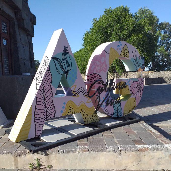 ciudad centro reloj turismo - Alta Gracia tuvo el 90% de ocupación el fin de semana