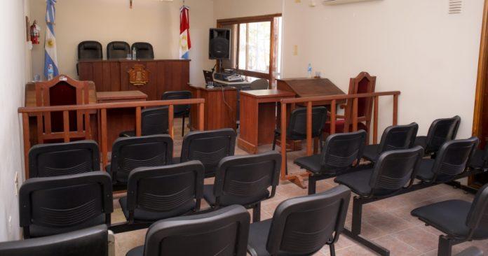 tribunal superior de justicia - Presencialidad en Tribunales provinciales: polémica por los empleados no vacunados