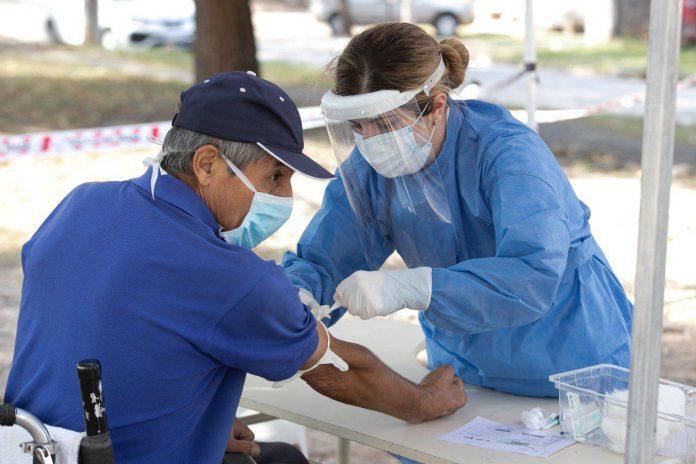 covid cba - Alta Gracia: Se confirmaron 19 pacientes Covid-19