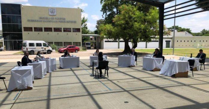 consejo tribunal superior - Abren convocatoria para aspirantes a cubrir vacantes en el Poder Judicial de Córdoba