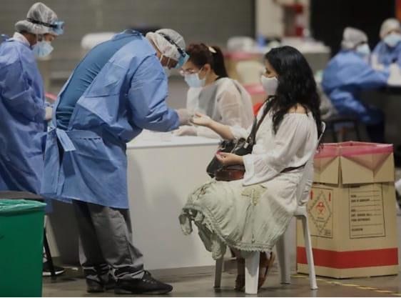 docentes cordobeses uepc - Vacunación contra el COVID-19 para docentes de todo el país