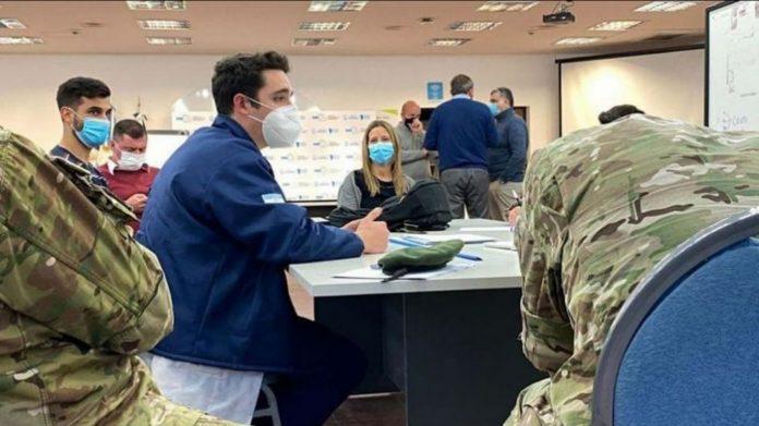 falso medico rio cuarto - Dictaron la prisión preventiva para el falso médico