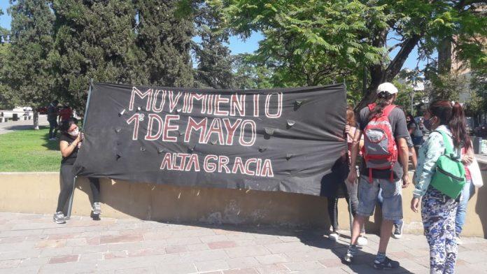 marcha por educacion digna - Marcharon para reclamar por una educación digna