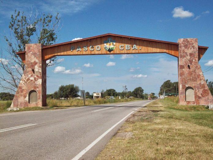 pasco cordoba - Córdoba: casi el 7 % de la población de Pasco, entre positivos y aislados por coronavirus