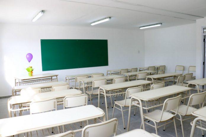 AuxiliaresEscolares1 - El lunes 29 de marzo se deposita el pago a Auxiliares Escolares