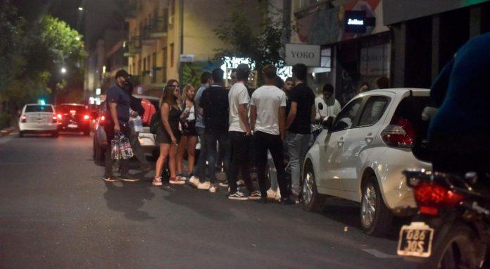 bares boliches cba capital LVI - Descontrol: hay más fiestas clandestinas y boliches no autorizados