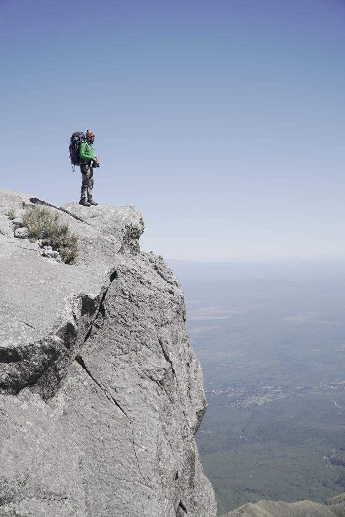 cerro champaqui cordoba argentina - Hoy viajamos al Cerro Champaquí