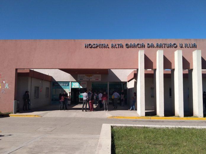 hospital illia marzo 2021 - Covid en el Departamento Santa María: 67 nuevos casos y una persona fallecida