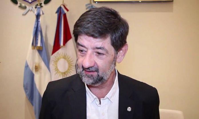 luis magliano el campo hoy - Continúa prófugo el ex titular de la Sociedad Rural de Jesús María