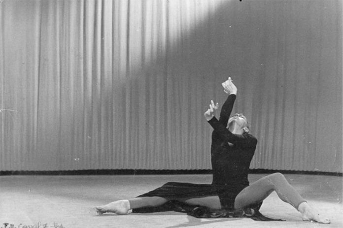 mujer danza - Mujer danza, un nuevo ciclo en la antesala del 8M