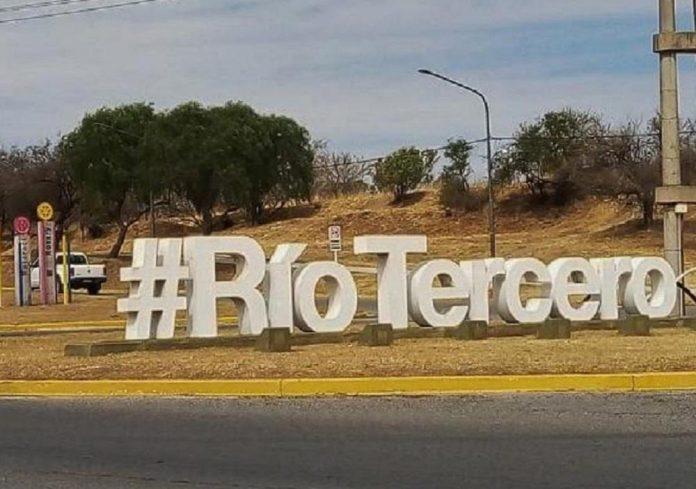 rio tercero - Río Tercero cierra bares y boliches por aumento de casos de Covid-19