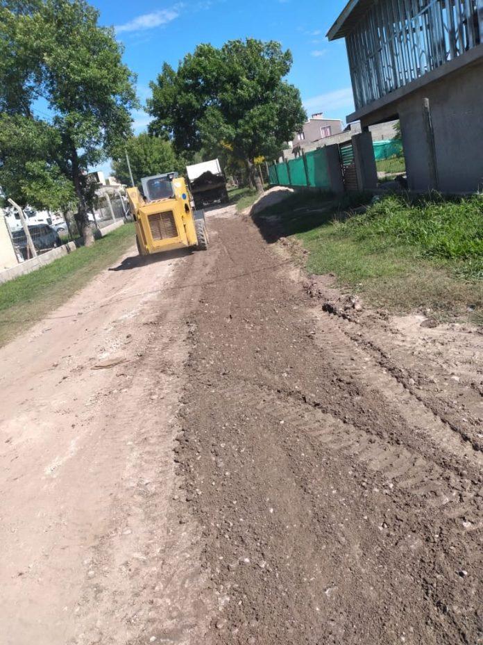 santa ana calles - Santa Ana: Trabajan en las calles afectadas por la lluvia