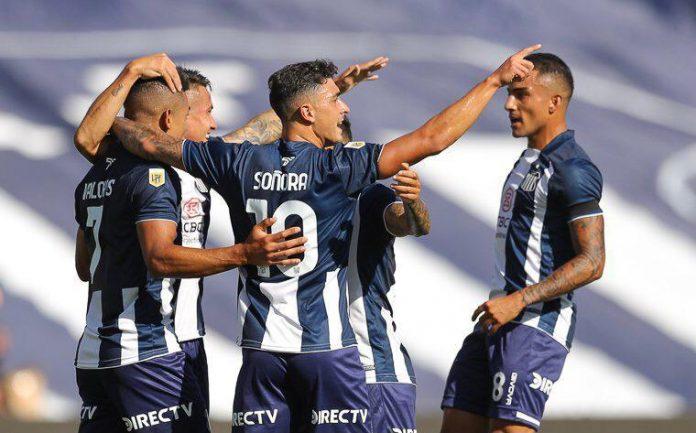 talleres LNM - Talleres busca seguir de racha este domingo ante un golpeado Godoy Cruz