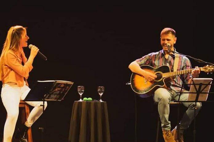17 Mini recital de Deja Vu - Córdoba: agenda cultural de eventos para esta semana