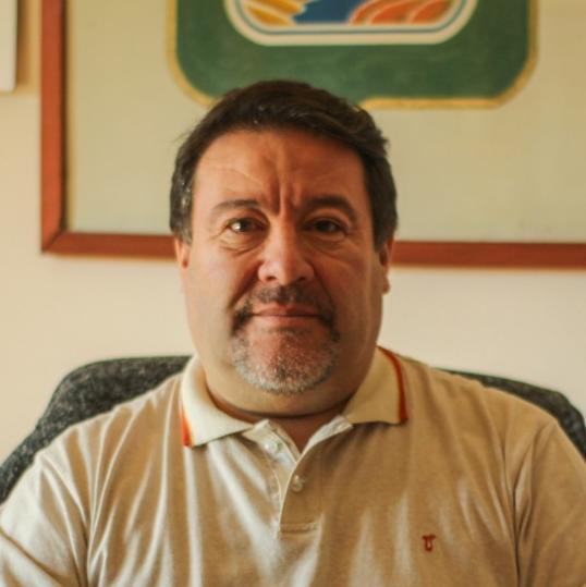 Ramon - El Intendente de Anisacate, Ramón Zalazar, dio positivo al test de Covid