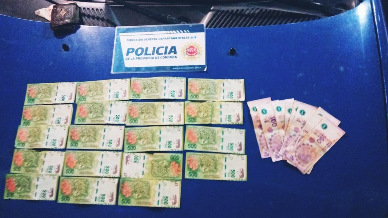 """WhatsApp Image 2021 04 24 at 20.42.20 - Parque Virrey: intentó """"coimear"""" a la policía y fue detenido"""