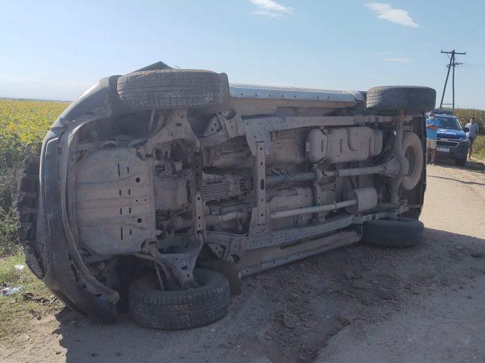 accidente lozada - Ocurrió un accidente fatal en camino rural de Lozada