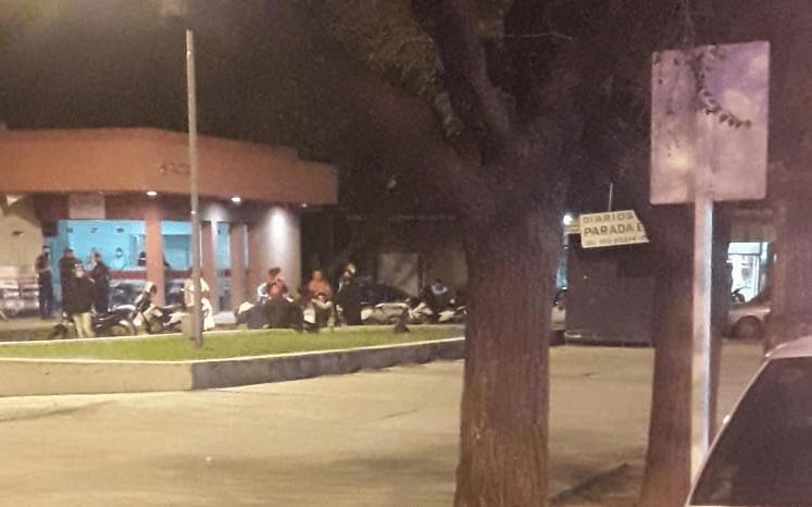 asesinado mi valle - Un hombre de 26 años fue asesinado en Villa del Prado