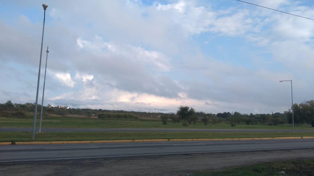 clima nubes potrero de loyola - Miércoles inestable en Alta Gracia