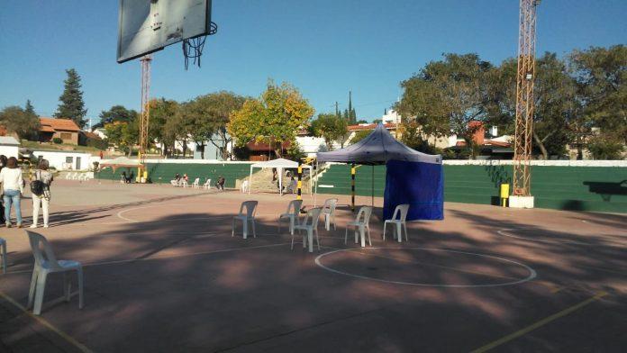 confesionarios parque infantil - Confesionarios en el Parque Infantil