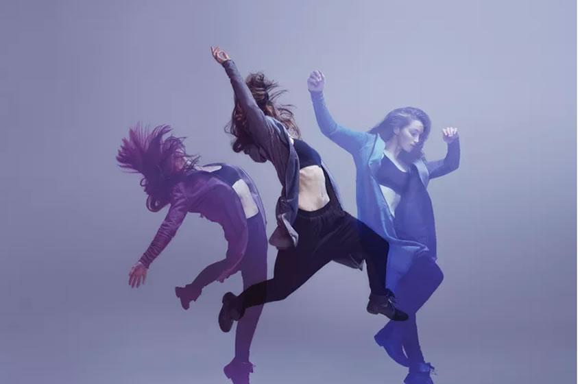danzas contemporaneas - Despeñaderos convoca a artistas para el Ballet Municipal