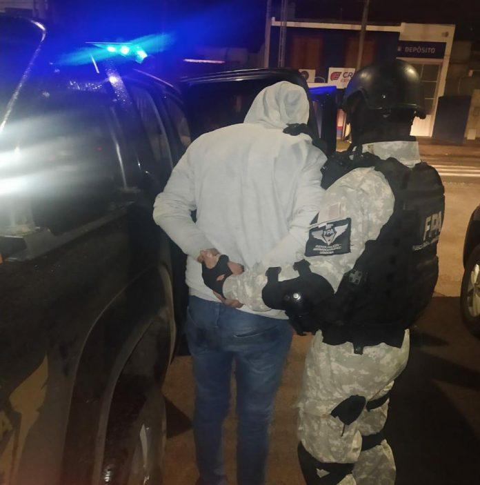 fpa - Denuncias anónimas lograron el cierre de un punto de venta de drogas en Villa María