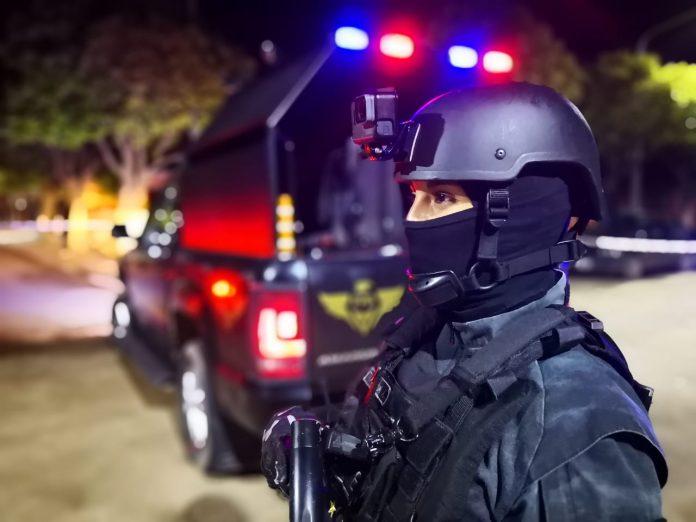 fpa ilustrativaa - Córdoba Capital: Personal de la FPA detuvo a un sujeto en ocasión de robo
