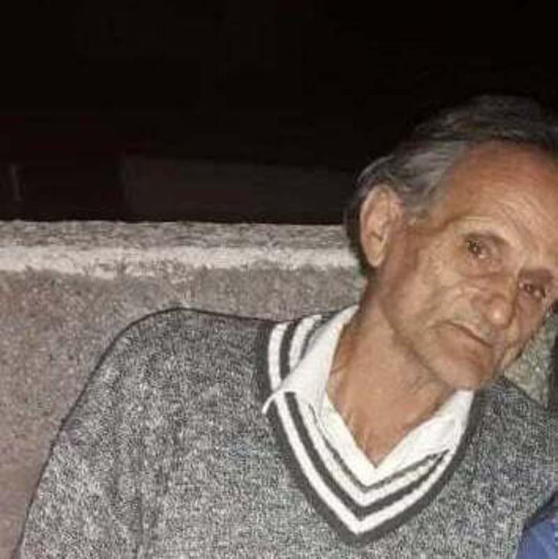 hombre desaparecido cba - Desapareció tras recibir dos cartas y viajar de Santa Cruz del Lago a Córdoba