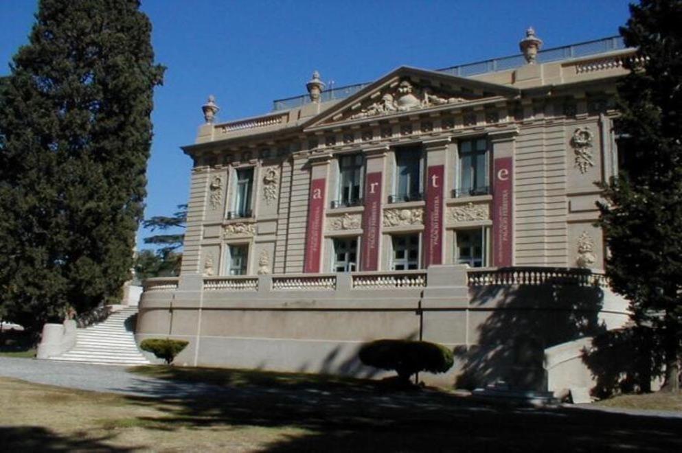 museo evita palacio ferreyra GOB - Convocatoria del Ensamble creativo del Museo Evita – Palacio Ferreyra