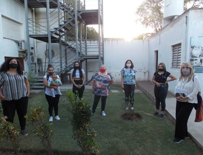 promotoras comunitarias barrios de pie - Comenzaron los talleres sobre género para promotoras comunitarias de organizaciones sociales