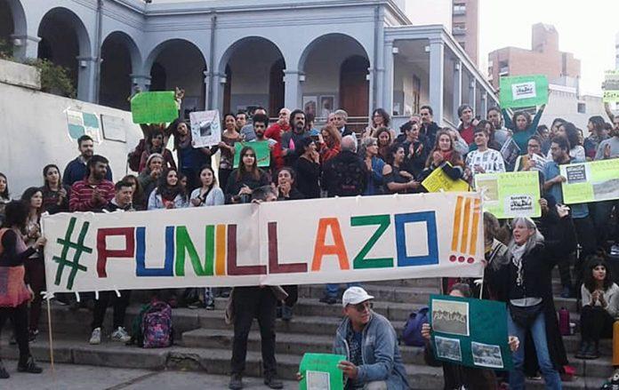 punillazo - Autovía de Punilla: vecinos llaman a participar de la audiencia y repudiar el proyecto