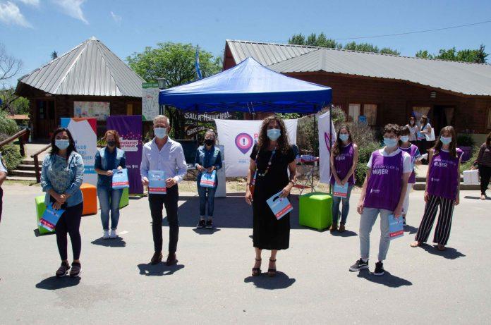 punto mujer movil2 - Punto Mujer: 100 espacios de asistencia a víctimas de violencia de género
