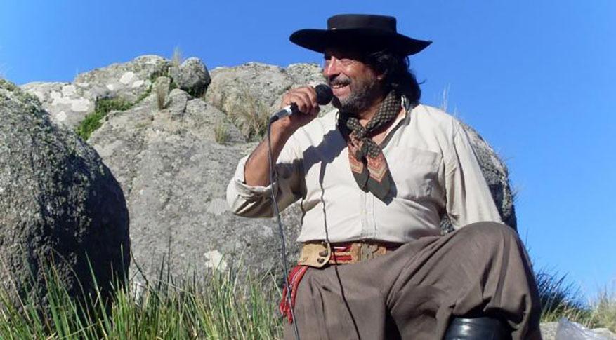 raul godoy AI E - Conmoción por la muerte del maestro Raúl Godoy