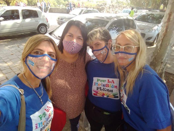 romina zedjlik - Romina Zedjlik comparte su experiencia como mamá TEA