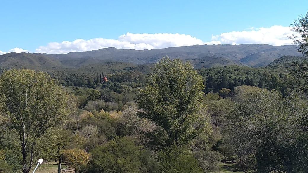 CLIMA GARCIA LORCA GRUTA NUBES - Hoy, temperatura otoñal, mañana descenso de la temperatura