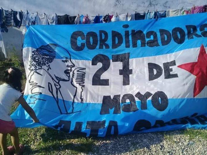 """COORDINADORA 27 DE MAYO - La """"27 de mayo"""" cumple 24 años"""
