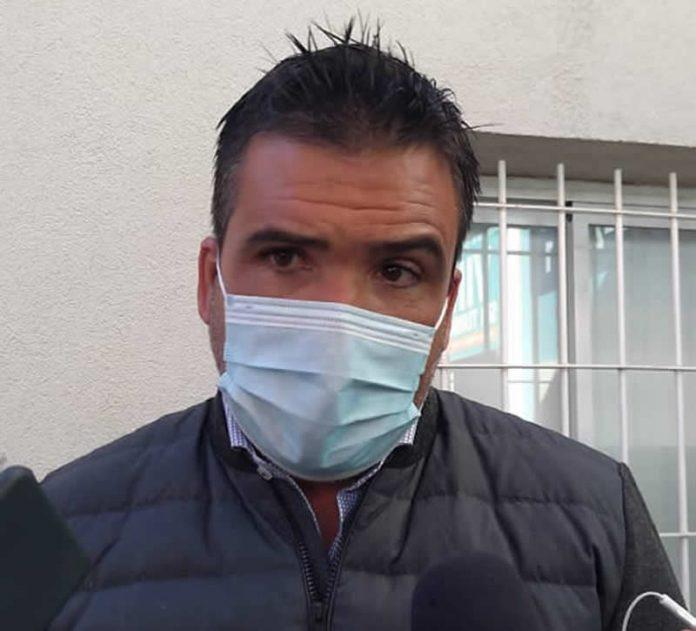 Facundo Torres aaa - Facundo Torres entregará insumos médicos en diferentes comunas del Departamento Santa María