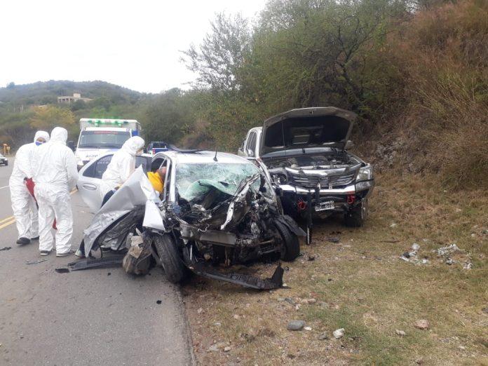 WhatsApp Image 2021 05 21 at 15.50.36 - Fuente impacto entre dos vehículos en La Serranita