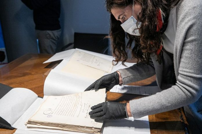 archivo cordoba 1810 - Así se vivió el 25 de Mayo de 1810 en Córdoba