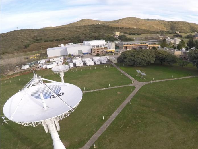 cett conae foto interior web - CONAE cumple 30 años, afianzando la tecnología espacial argentina
