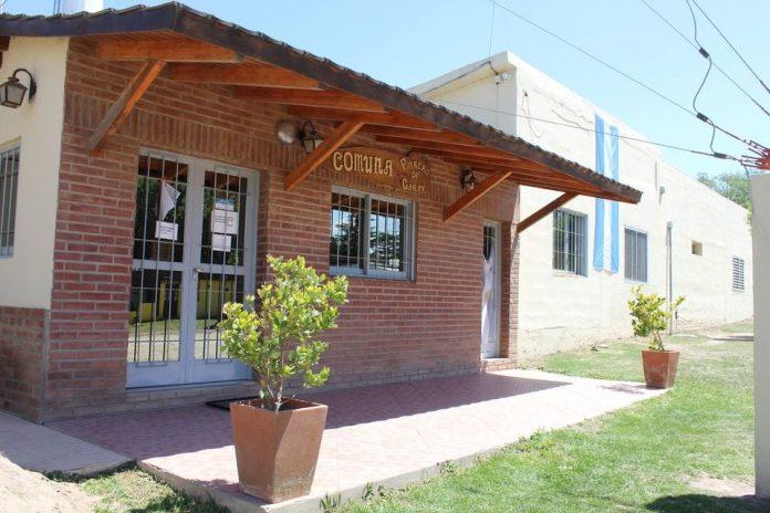 comuna de potrero - La Comuna de Potrero de Garay permanecerá cerrada