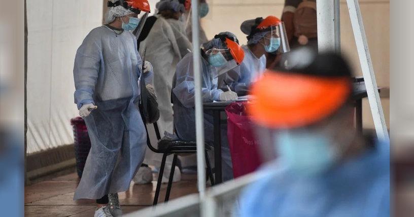 coronavirus cordoba CBA24N - Covid-19: una joven de 16 años, entre las últimas víctimas en Córdoba