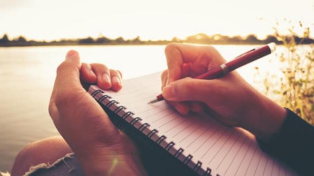 escritura - Concurso Literario en Villa La Bolsa