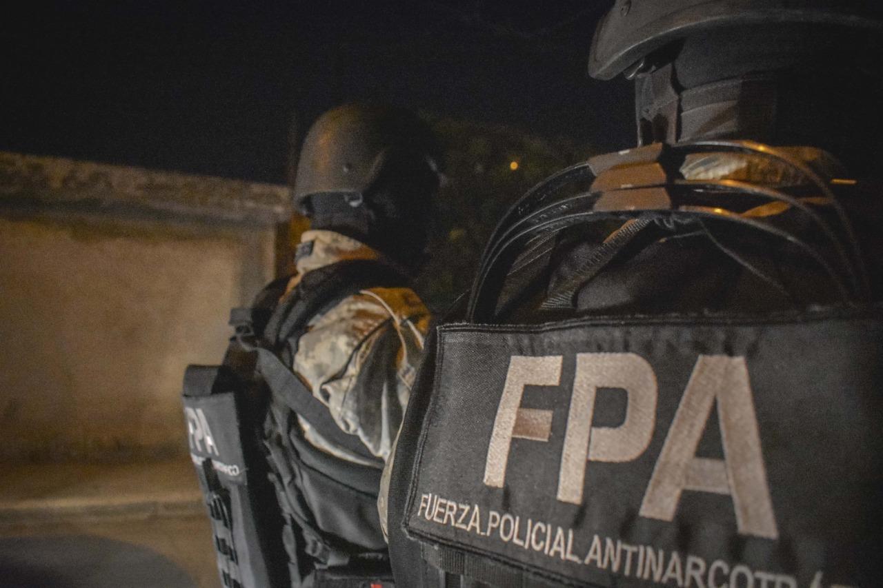fpa cordoba - Una vez más en la mira: policía acusado de ayudar a una banda de narcos