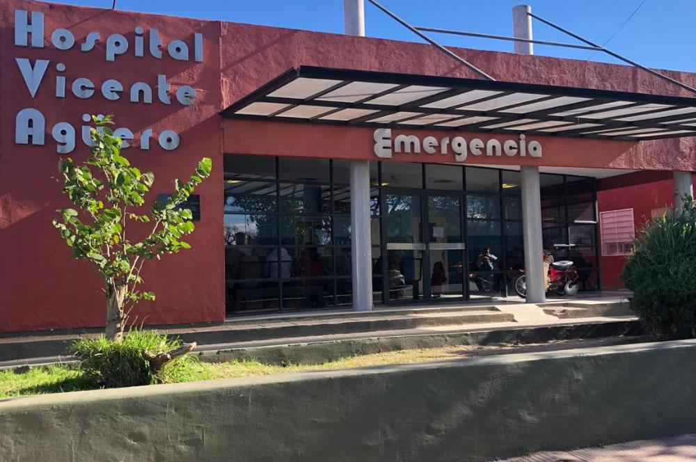 hospital jesus maria - Coronavirus: murió en Jesús María una chica de 22 años sin comorbilidades