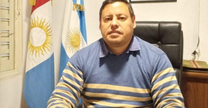 liendo - Los jefes comunales de Falda del Carmen y Toledo, positivos de covid-19