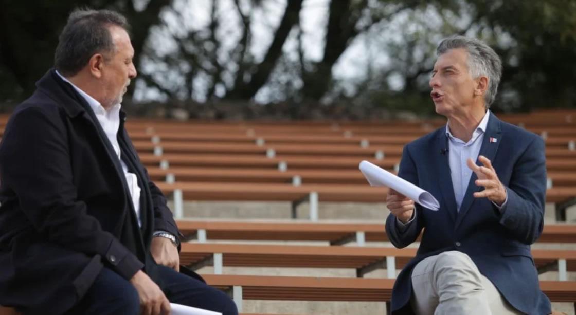 macri cba - Macri en Córdoba: declaró su amor por Mario Pereyra y llamó a batallar en las elecciones