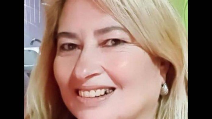 maestra covid - Falleció por Covid-19 una docente de 51 años de Vicuña Mackenna